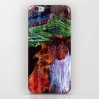 southwest iPhone & iPod Skins featuring Southwest by ArtbyJudi