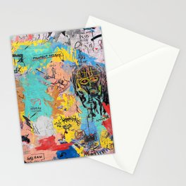 SAMO Stationery Cards