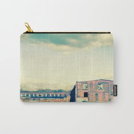 Papermill Carry-All Pouch