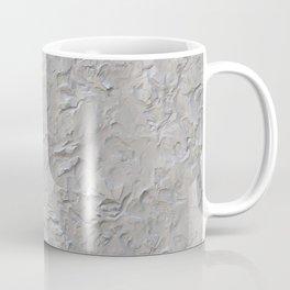 Stucco Cement Plaster Texture Coffee Mug