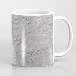 Stucco Cement Plaster Texture Coffee Mug