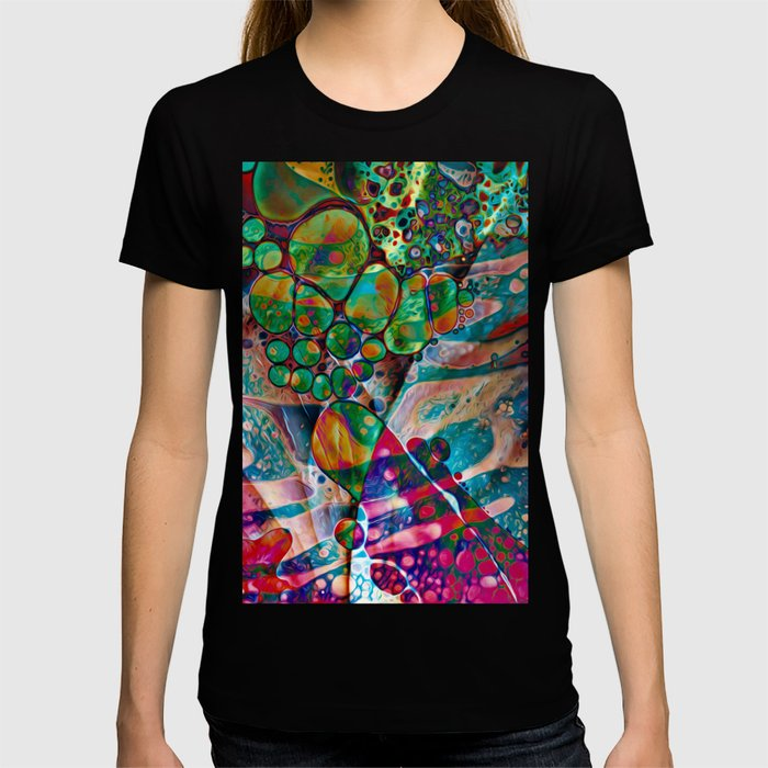 Palm of My Hand T-shirt
