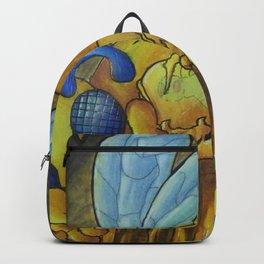 Queen Bee Terraria Backpack