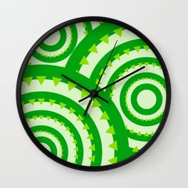 roundswazz Wall Clock