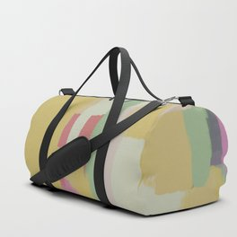 Abstract Painting No. 1 Duffle Bag