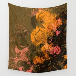 111017 Wall Tapestry