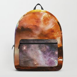 INFINITE WORLD #3 Backpack