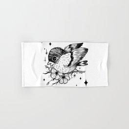 Birb Hand & Bath Towel
