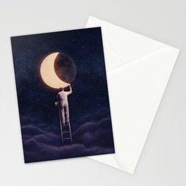 Carpe Noctem Stationery Cards