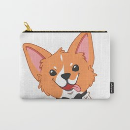 Pembroke Welsh Corgi Carry-All Pouch