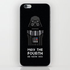 May The Fourth iPhone & iPod Skin