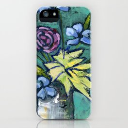 Inspire Others Floral Phone Case iPhone Case