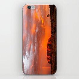 Uluru's Finest iPhone Skin