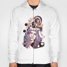And Bring the Crazy Hoody