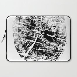 fragment birch Laptop Sleeve