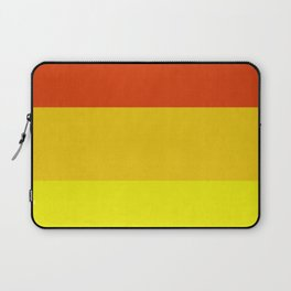 Geometric art XIV Laptop Sleeve