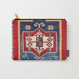 Fachralo Southwest Caucasus Niche Rug Print Carry-All Pouch