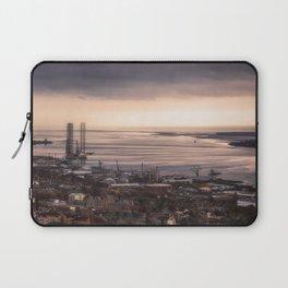 The Tay Estuary Laptop Sleeve