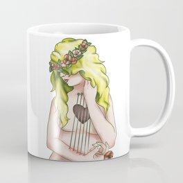 Heartstrings Coffee Mug