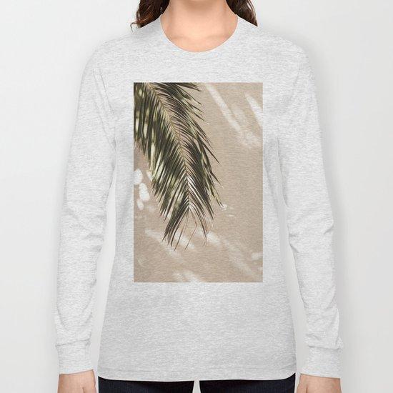 tropical palm leaves vi by mauikauai