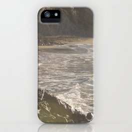 Salt Water  iPhone Case