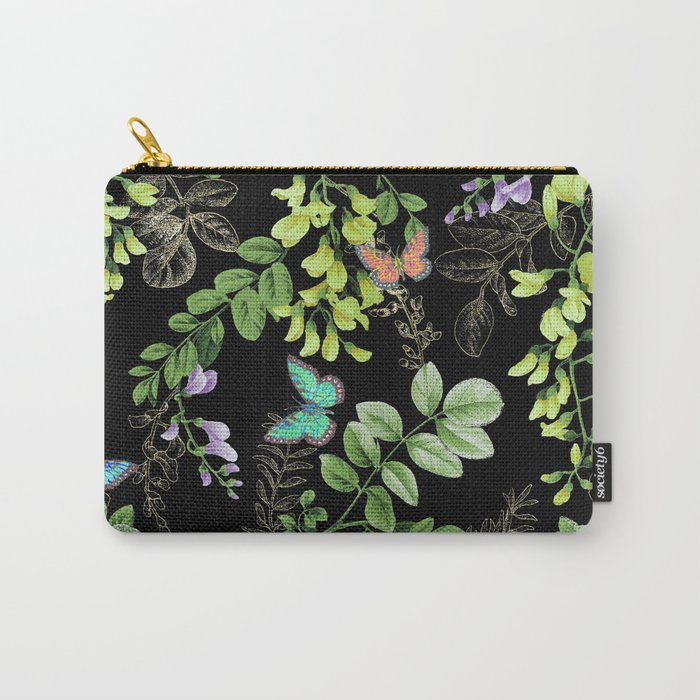 mid-summer nites dream Carry-All Pouch