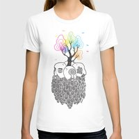 tree of life T-shirts featuring Tree Of Life by Heiko Windisch