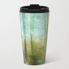 Moved By Trees ii Travel Mug