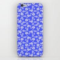 Daisy's world iPhone & iPod Skin