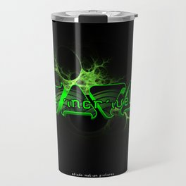 "VACA - MP: ""A Incrível Vaca"" Travel Mug"
