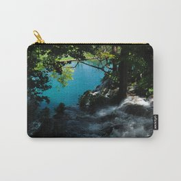 Beyond the water's edge Carry-All Pouch