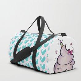 Magical Poop Duffle Bag