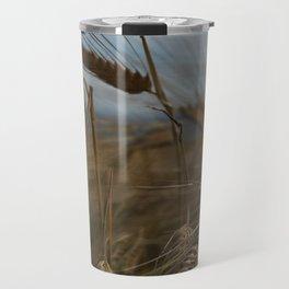 Cornish Wheat Field Travel Mug