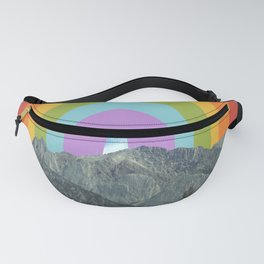 Under the Rainbow Fanny Pack