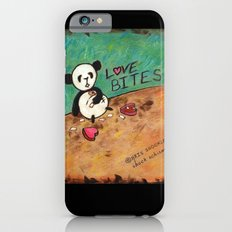 Love Bites iPhone 6s Slim Case