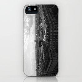 Love atop Lafayette iPhone Case