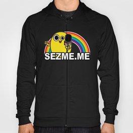 Mellow Rainbow Hoody