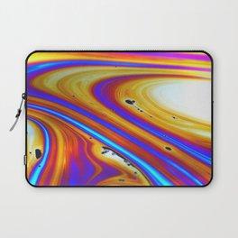 Soap bubble Laptop Sleeve