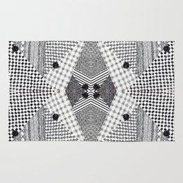 Layer & Texture Rug
