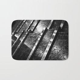 Indoor Water Feature Bath Mat