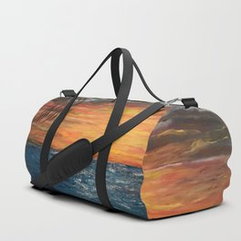 Beaches Duffle Bag