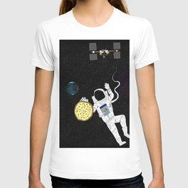 Pizzastronaute T-shirt