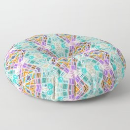 Prysms Floor Pillow