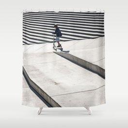 Tallin 1.3 Shower Curtain
