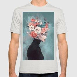 blooming 3 T-shirt