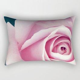 Pink Lady Rectangular Pillow