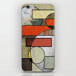 Falling Industrial iPhone Skin