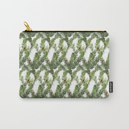 PATTERN AUTUNNALE II Carry-All Pouch
