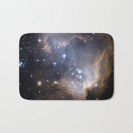 Star-forming region N90 Bath Mat