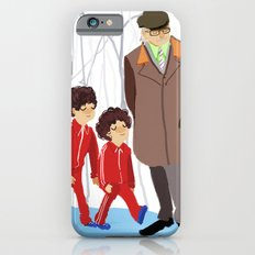 let's shag ass (wes anderson) iPhone 6s Slim Case